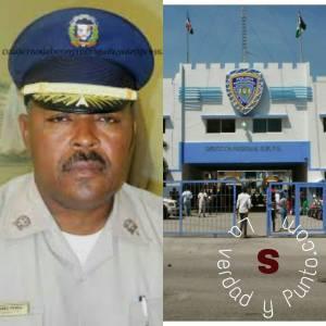 policia y perez