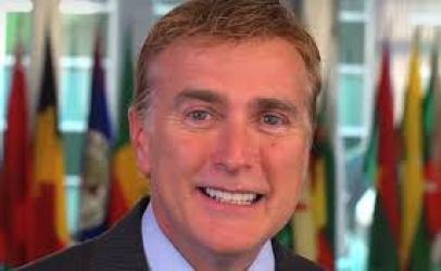 James W. Brewster