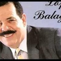 ANÉCDOTA MEMORABLE acerca de Lope Balaguer