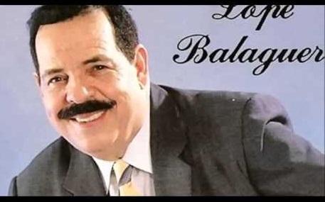 LOPEZ BALAGUER
