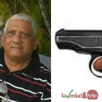 """EN BARAHONA!  Se suicida """"JULITO"""" profesor  de contabilidad  UASD"""