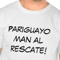 ¿Conoces el origen de la palabra PARIGUAYO?