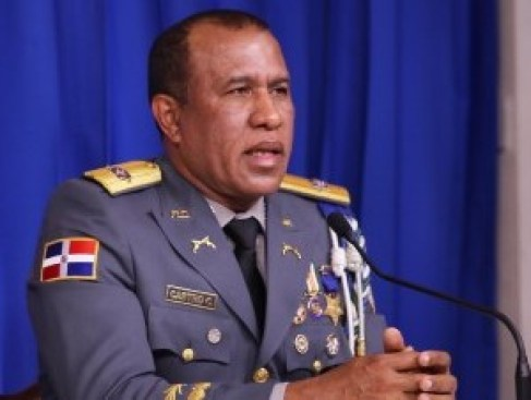 policia -general PN