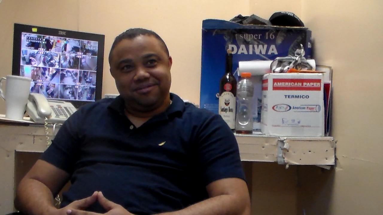 BARAHONA: Regidor Yudi B. Fermín es reelecto presidente de la Sala Capitular
