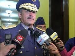 Jefe Nelson Peguero