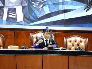 juez odebret