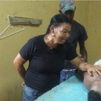 BARAHONA: Hombre muere electrocutado en La Delicia