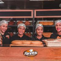 BARAHONA: Panettis lanza concepto de negocios en Expo Franquicias 2019