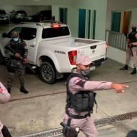 """Pepca advierte que solo tendrá """"un límite"""" en su Operación Antipulpo"""