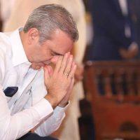 Abinader pide sabiduría para sacar el país de la crisis