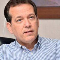 Ito Bisonó espera que en marzo empiecen a bajar los precios de los combustibles