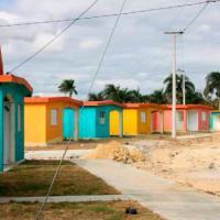Viviendas del Plan Familia Feliz serán construidas en los barrios