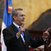 Abinader promete convertir a República Dominicana en un país seguro