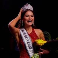 Miss México es la nueva Miss Universo 2021