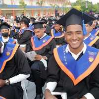 VILLA CENTRAL: Ucateba gradúa 503 profesionales