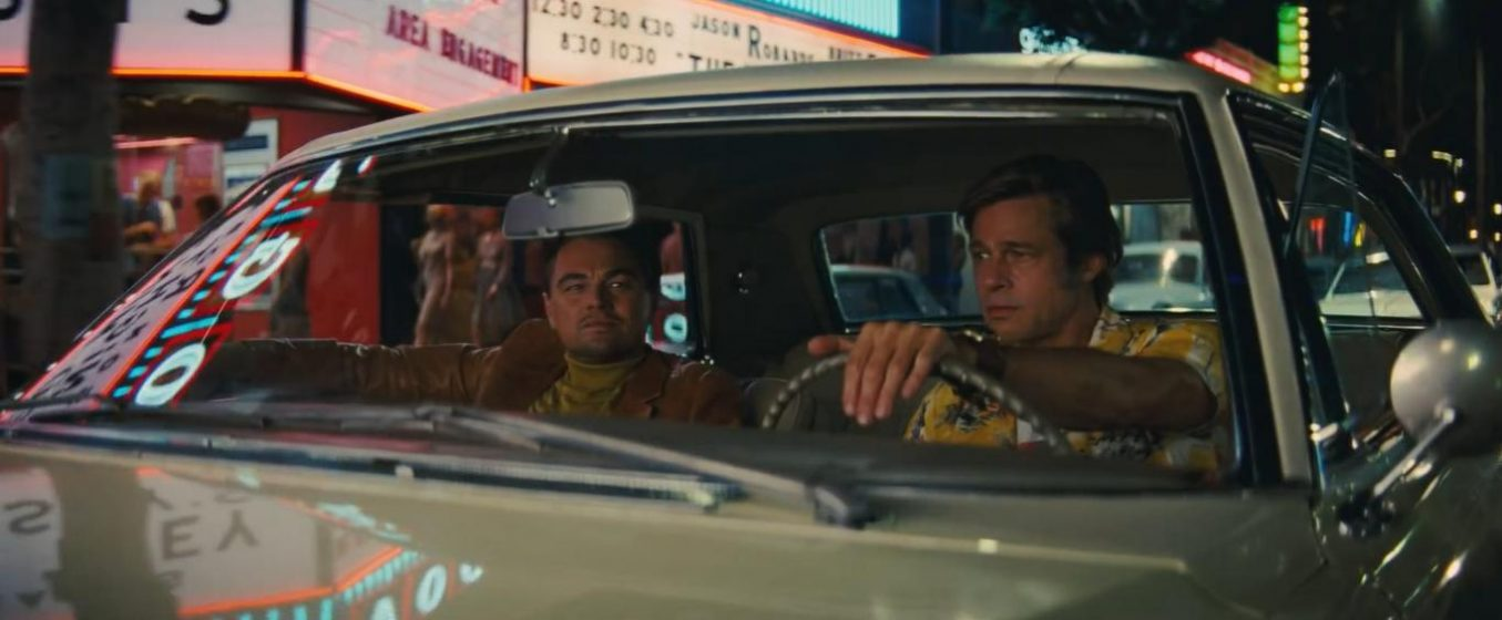 La Novena Película De Quentin Tarantino Tiene Tráiler Oficial