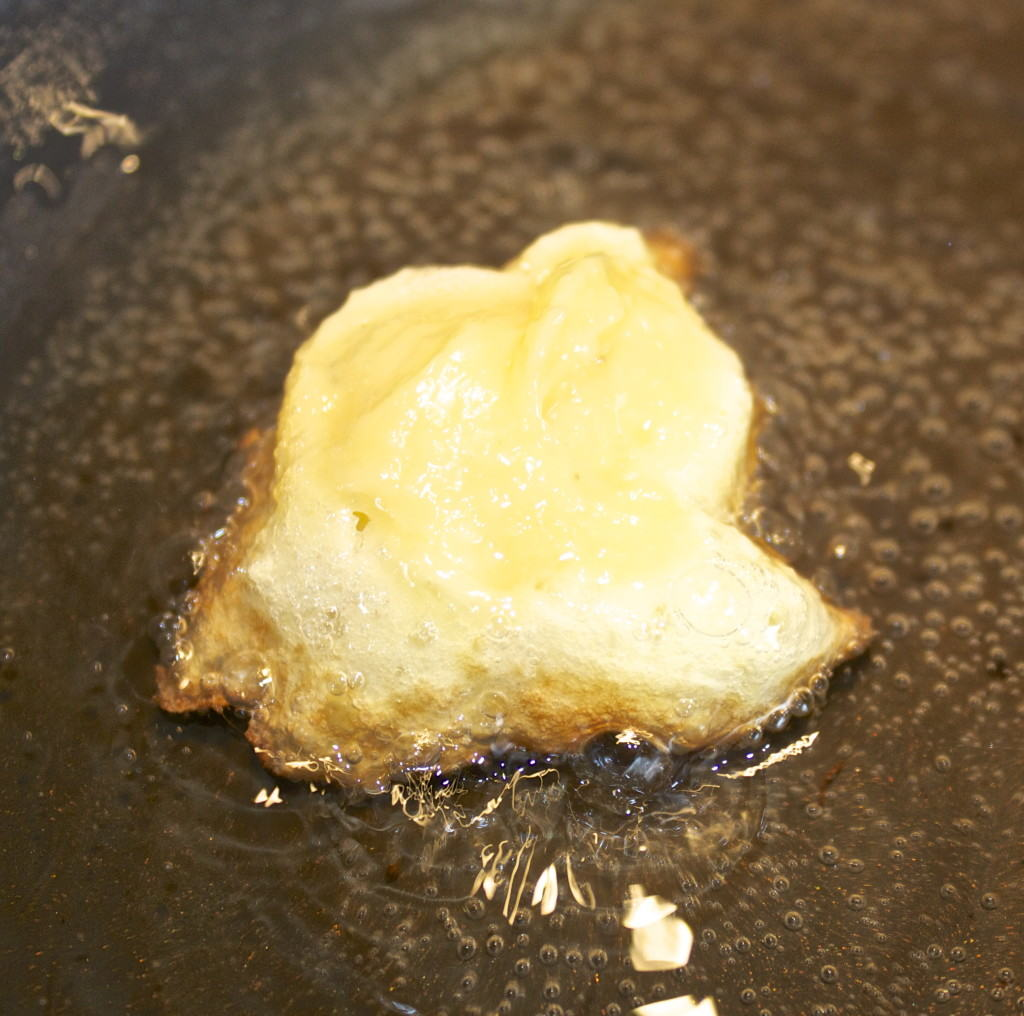 Glutenfrie churros