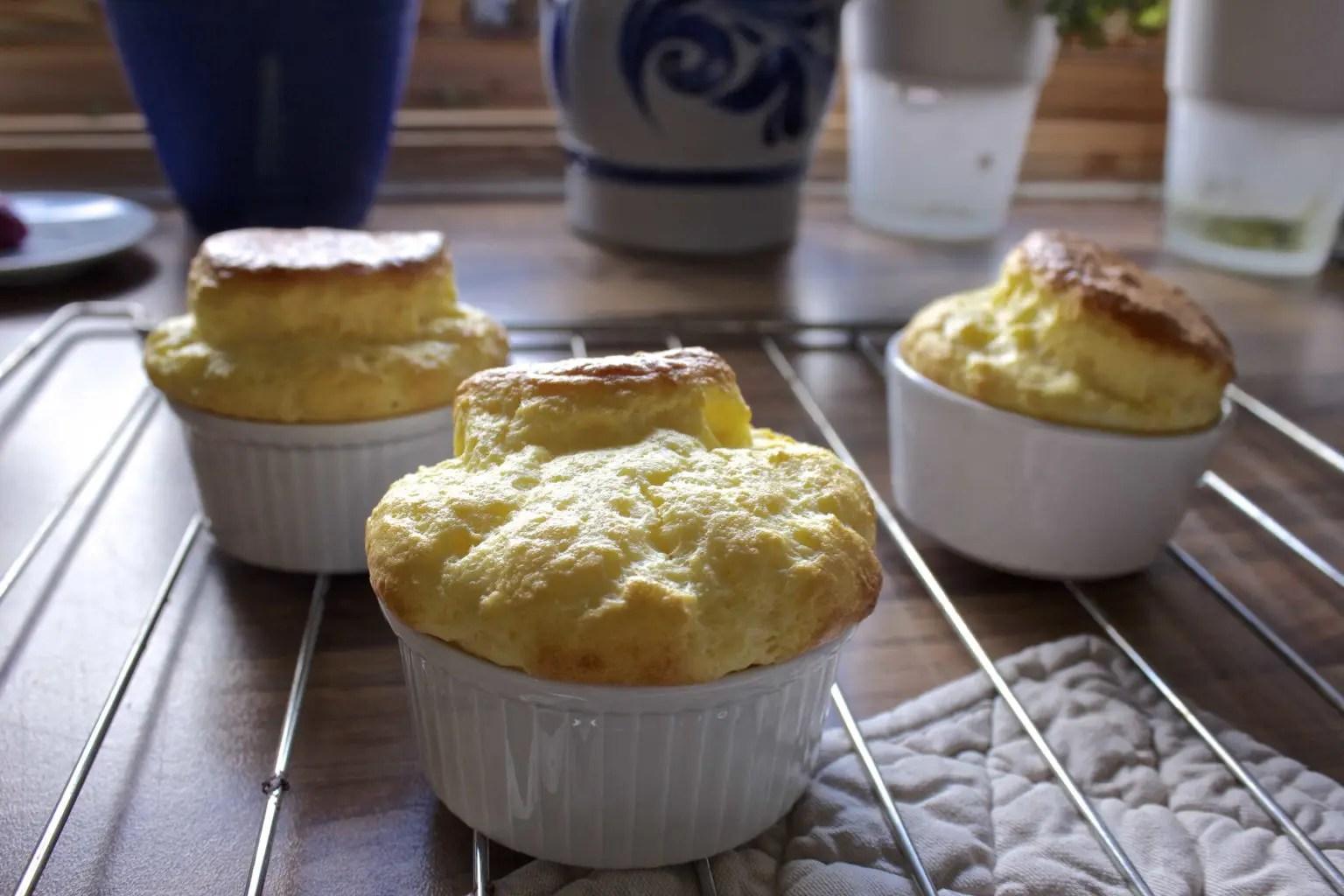 Gluten- og laktosefri ostesoufflé oppskrift, lavFODMAP low FODMAP