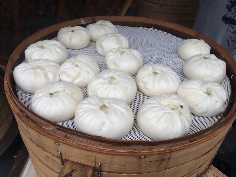 LavFODMAP i Kina frokost low FODMAP