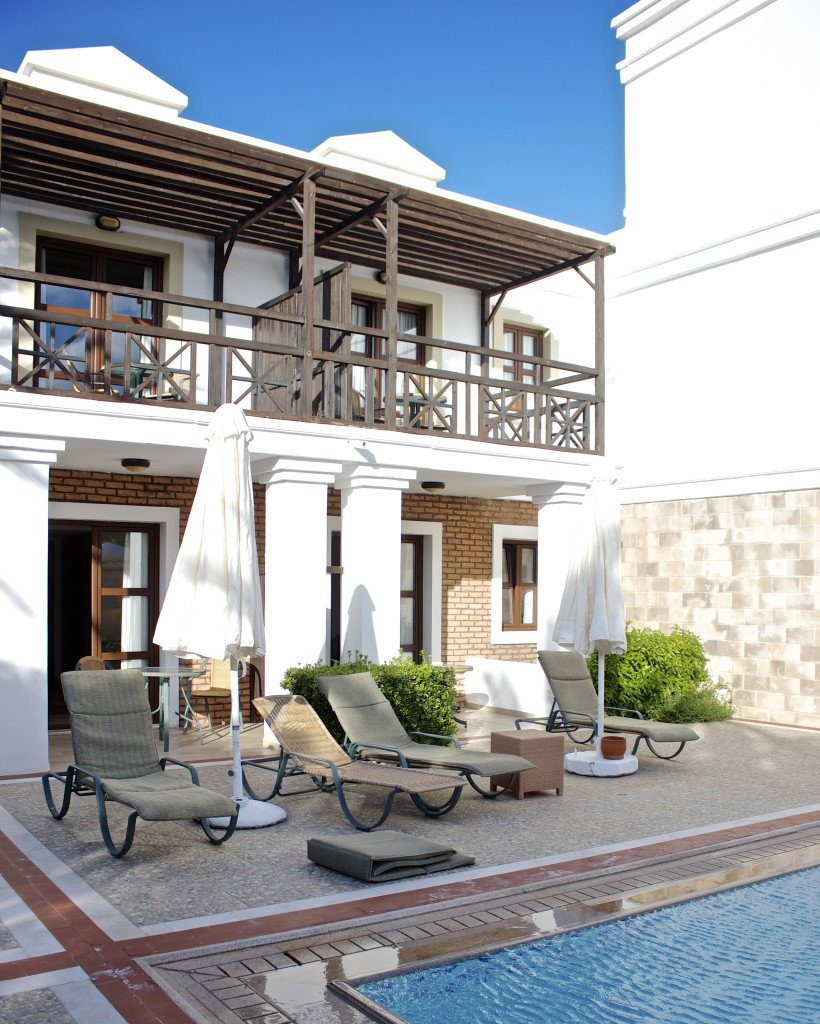 Hotellomtale: Aldemar Royal Mare Kreta, Hellas 5*