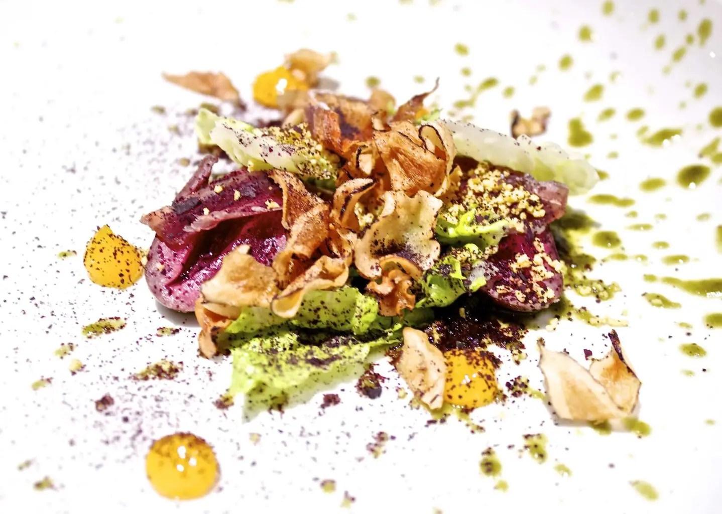 Restaurantomtale: Bare, Bergen lavFODMAP