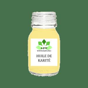 HUILE DE KARITÉ 30ML