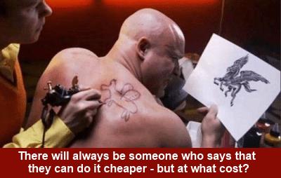 cheaper