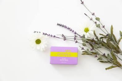 Serenity soap bar