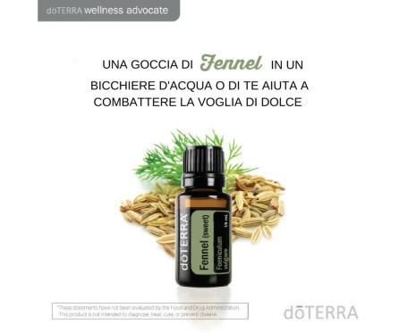 Fennel sugar