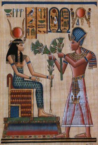 Blue Lotus Egypt 2