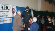 Complimenti per l'oro diOsvaldo Micheletti. Primo Senior Longbow per il Campionato italiano Indoor 3D 2011! Sale di un gradino rispetto al podio di quest'estate all'Outdoor…