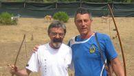 È finito il campionato Italiano Fiarc 2011, che si è svolto a Scarlino in provincia di Grosseto. Anche la 04MEZZ vi ha partecipato! ovviamente nella