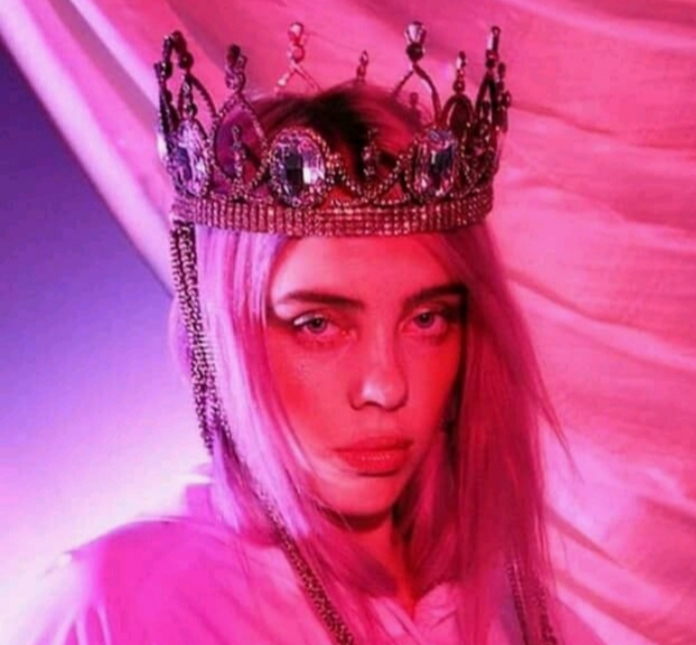 Billie Eilish – you should see me in a crown Lyrics Review