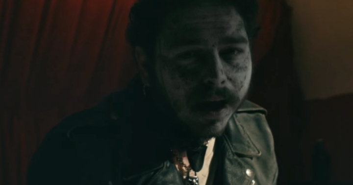 A Melodramatic Tour With Post Malone – Goodbyes Lyrics Meaning ft. Young Thug