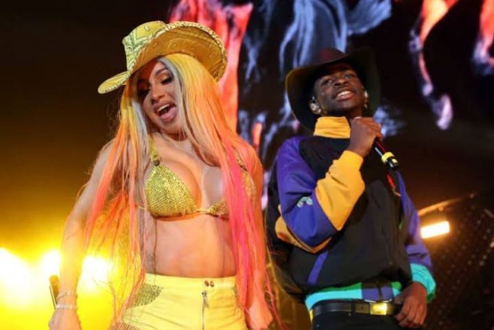 "Lil Nas X & Cardi B Being Sued Over the Song ""Rodeo"" For Copyright Infringement!"