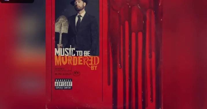 Eminem 'Godzilla' Lyrics Meaning Features Late Juice WRLD