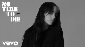 Billie Eilish 'No Time To Die' Lyrics Meaning In Darker James Bond Movie