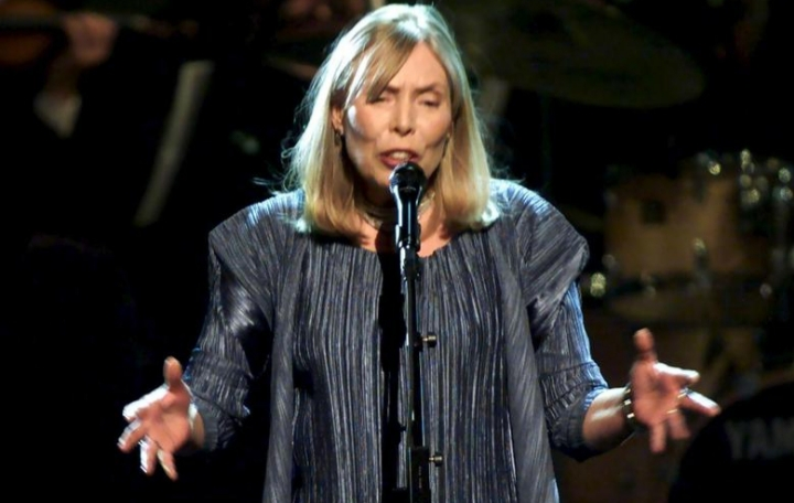 What Is Joni Mitchell 'Both Sides Now' Lyrics Meaning?