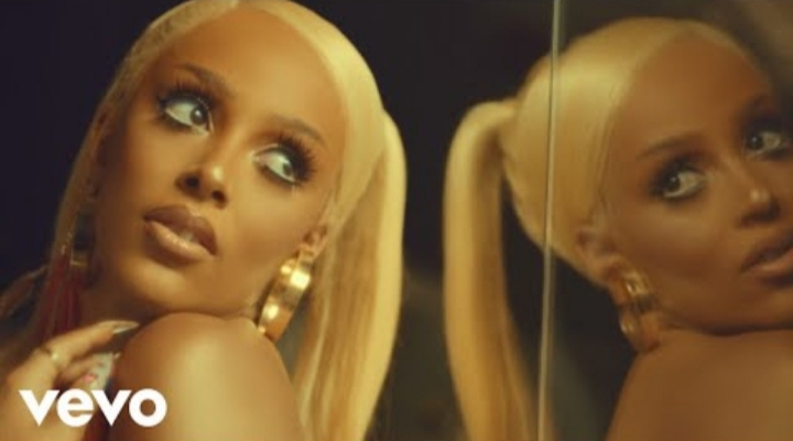Cringy TikTok Dance Trend Follows Doja Cat 'Say So' Lyrics Meaning