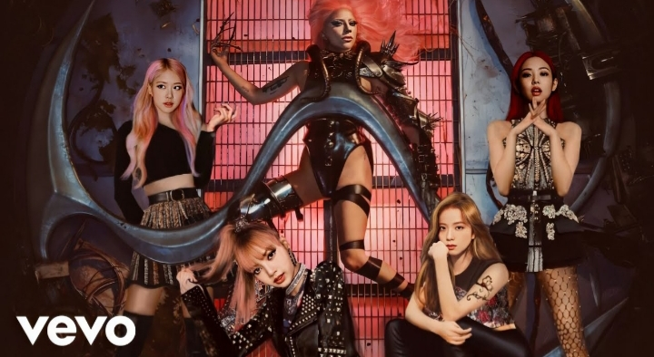 "What Is Lady Gaga & BLACKPINK ""Sour Candy"" Lyrics Meaning Taste In English?"