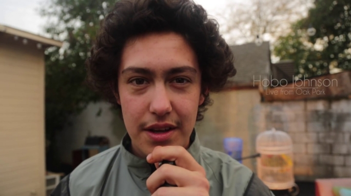 "What Does Hobo Johnson ""Romeo & Juliet"" Lyrics Meaning Reveal About Divorce?"