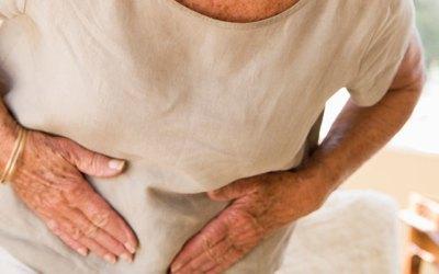 Was tun bei Problemen mit der Verdauung?