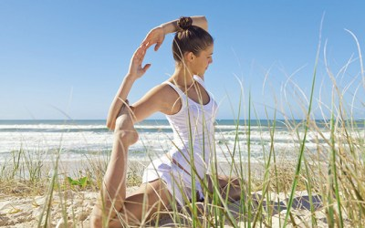 Yoga: Körper, Geist und Seele im Einklang