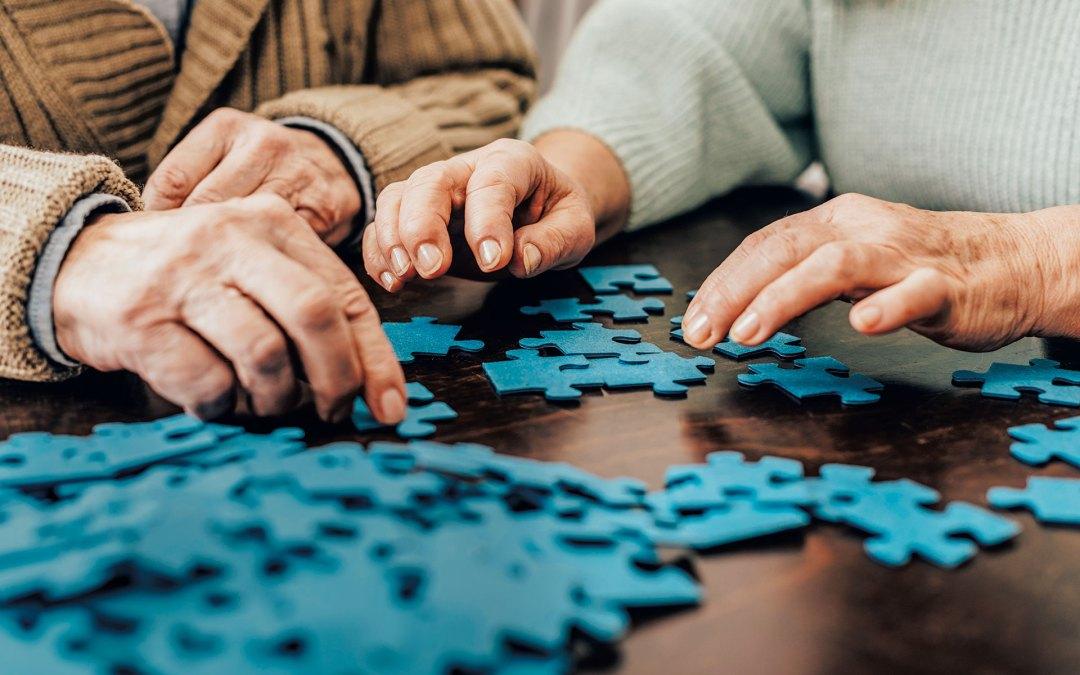 Demenz – Der lange Abschied