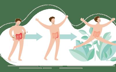 Colon-Hydro-Therapie – Sanfte Darmreinigung