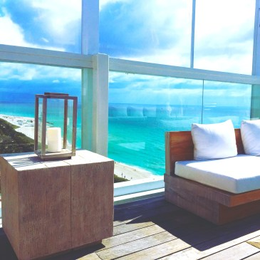1 Hotel Ocean view
