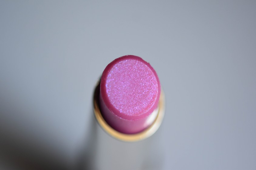 Dior Lip Glow Review Holographic Purple