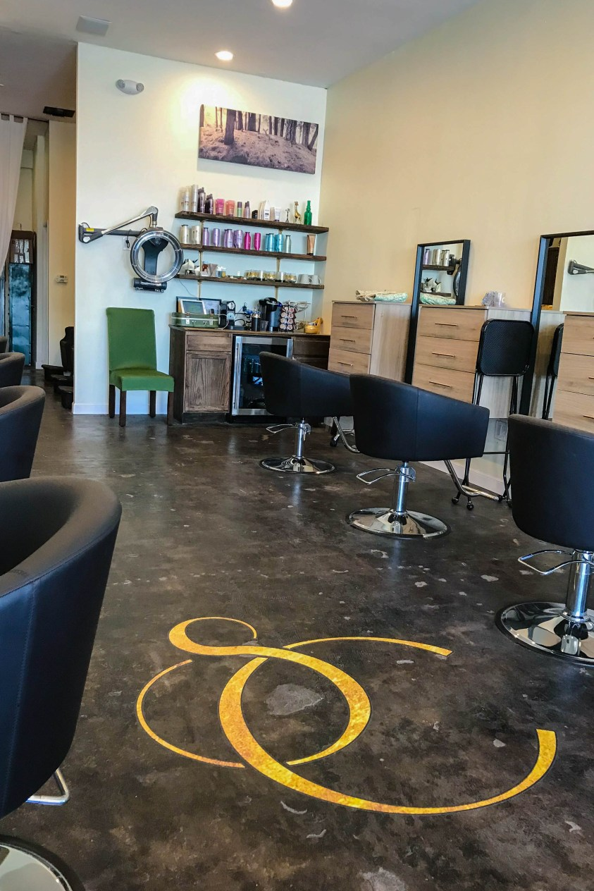 Spruce Cedar Hair Salon