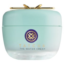 tatcha the water cream- Best moisturizers for oily skin