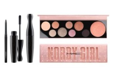 MAC Nordy Girl Palette Set